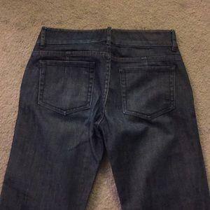 Boot cut Elie Tahari Jeans